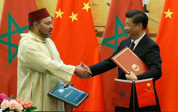 غضبٌ في الجزائر بإختيار الصين للمغرب كمنصة لإنتاج وتوزيع لقاح كورونا  بأفريقيا - زنقة 20