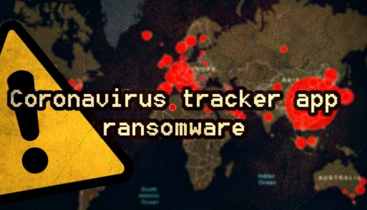 """إدارة الدفاع الوطني تحذر من """"فيروس كورونا"""" إلكتروني يهاجم هواتف المغاربة و يطلب فدية"""