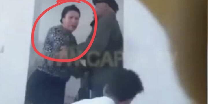 إعتقال الزوجة التي عذبت الطفل حمزة بعد محاولتها الفرار من طنجة