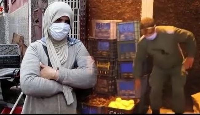 صندوق الحامض يدفع الداخلية لمنع تصوير تدخلات رجال السلطة