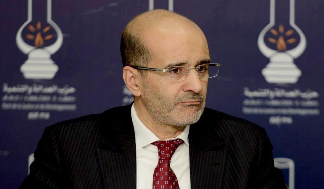 """الأزمي يخسر مقعده البرلماني و""""البيجيدي"""" يخرج خاوي الوفاض من المدينة"""