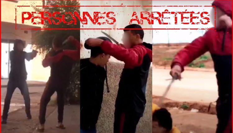 اعتقال شقيقين بمكناس ارتدوا شارات الشرطة لتصوير مشاهد تمثيلية