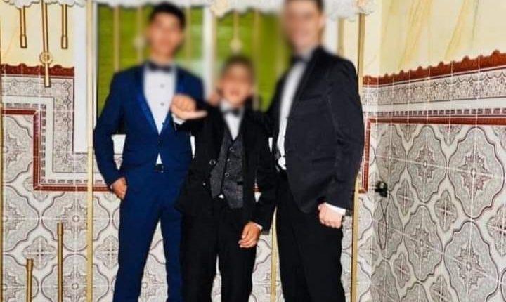 سائق مخمور يقتل ثلاثة إخوة بطنجة دهسا بسيارته